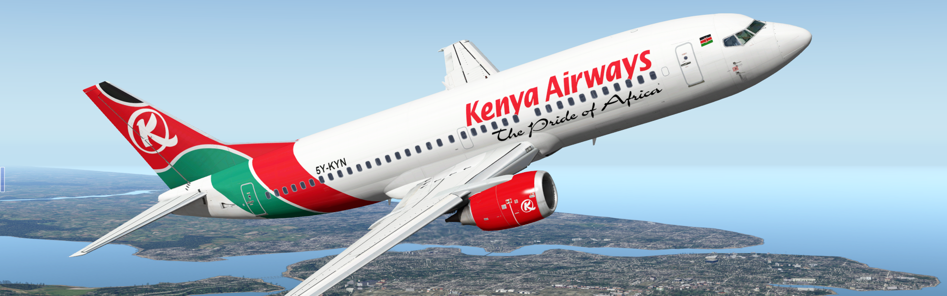 KQ set to receive cash boost from the government